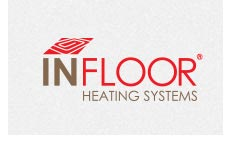 Infloor Heating Systems Over