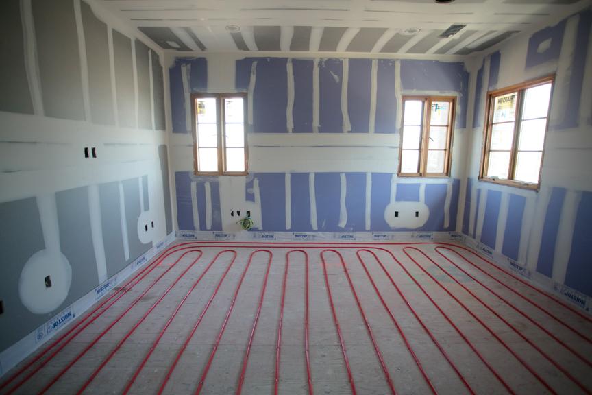 Image Result For Hydronic Radiant Floor Heating Designa