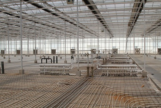Image Result For Hydronic Floor Heating System Designa