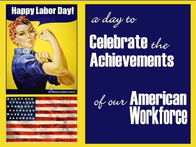 Closed Monday Sept 5 In Honor Of Labor Day
