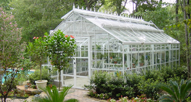 Five Reasons Radiant Heating Should Your Greenhouse